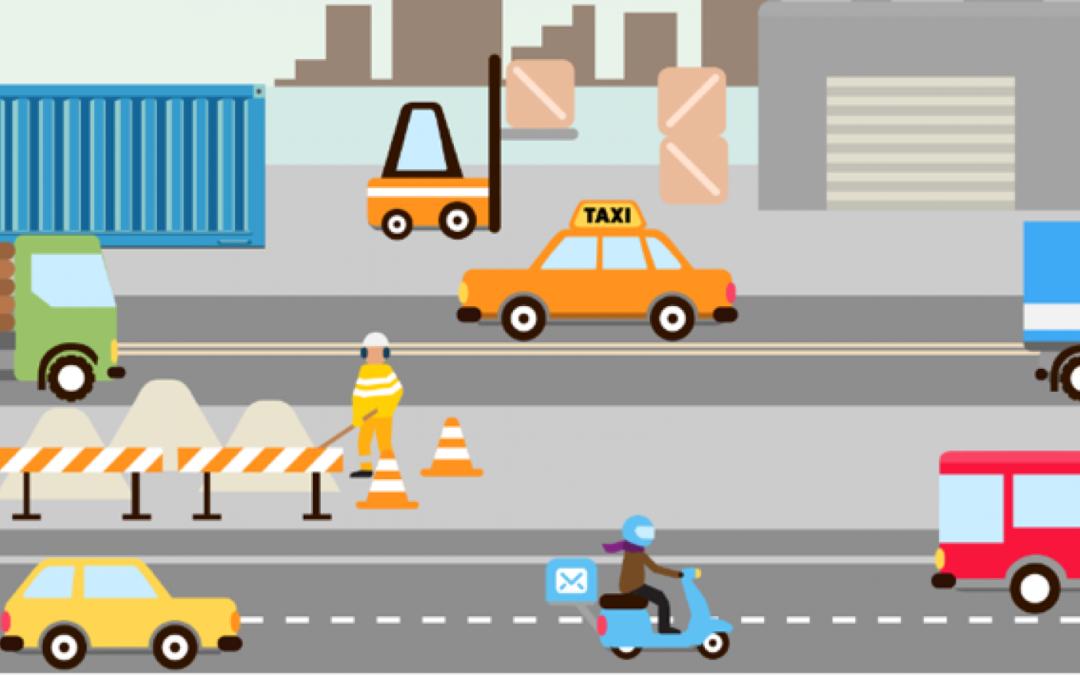 La seguridad vial como bien jurídico protegido. (3 de 3)