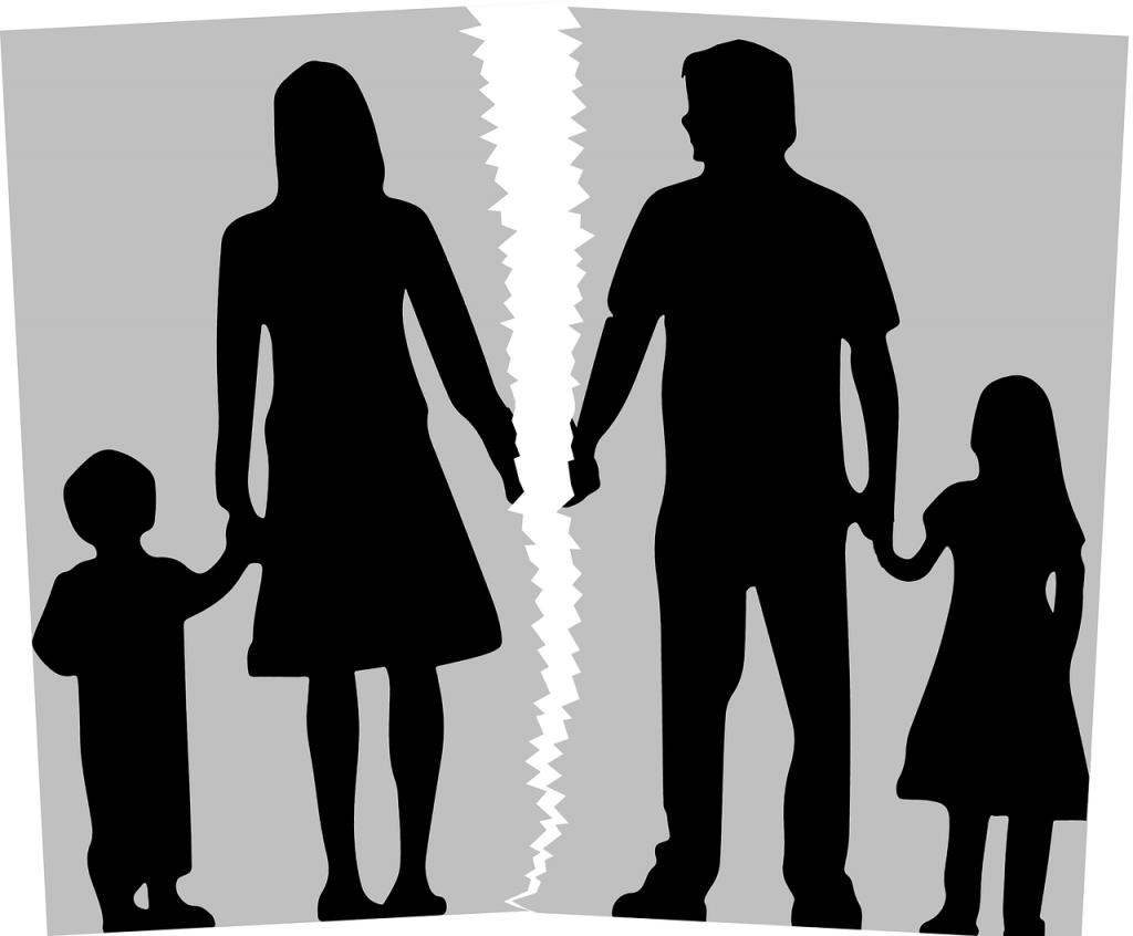 Abogada derecho de familia