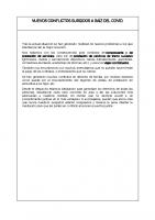 Medidas COVID19 MAYO. Contratos