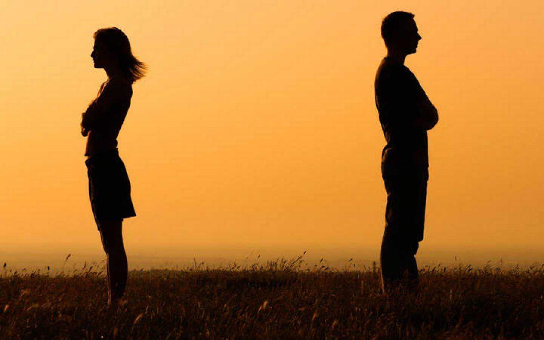 Consejos ante una ruptura de pareja
